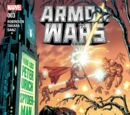 Armor Wars Vol 1 3