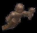 Mermaid Figurehead