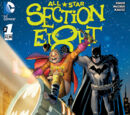 All Star Section Eight Vol 1