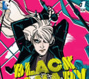 Black Canary Vol 4