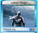 Adept Mage
