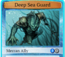 Deep Sea Guard