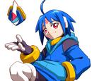 Thetis (Mega Man ZX)