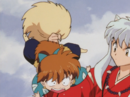 Inuyasha and shippo.png