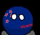 Wellingtonball (region)