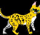 Лео(Леопард)