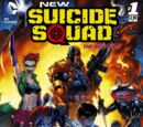New Suicide Squad Vol 1