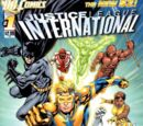 Justice League International Vol 3