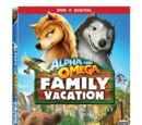 Alpha and Omega: Family Vacation / gallery