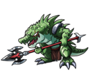 Croc Man (Gear)