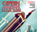 Captain Marvel and the Carol Corps Vol 1 2