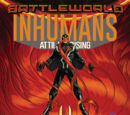 Inhumans: Attilan Rising Vol 1 3