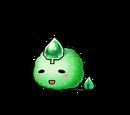 Green Passa (Gear)