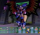 Mega Man X: Command Mission screenshots