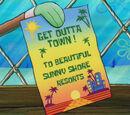 Sunny Shore Resorts