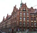 Szpital Elżbietanek - Dom Prowincjalny Św. Elżbiety
