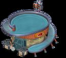 Lobster Pool