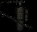 Broń specjalna w Call of Duty: WWII