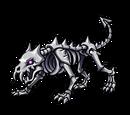 Skeleton Dog (Gear)
