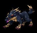 Savage Wolf (Gear)