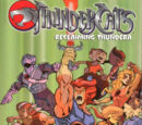 Thundercats: Reclaiming Thundera (Collected)