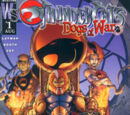 Thundercats: Dogs of War Vol 1 1