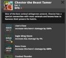 Chester the Beast Tamer