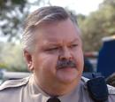 Sheriff Grant Knox
