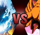 Godzilla vs. Kurama