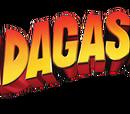 Personajes de Madagascar