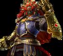 Ganondorf (Smash V)