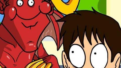 Leo and Satan - Pancake Doomsday - Oney Cartoons