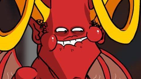 Leo and Satan - Sugar Trip - Oney Cartoons