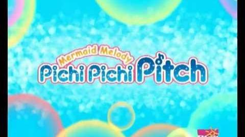 Inicio de pichi pichi pitch-abre la puerta al paraiso(castellano)