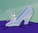 Objetos de Cinderella (1950)