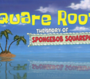 Square Roots: The Story of SpongeBob SquarePants (transcript)