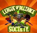 League of Alliance Society
