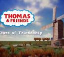 70 Years of Friendship