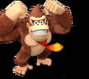 Donkey Kong Racing: Wizpig's Revenge