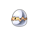 Silver Egg (Gear)
