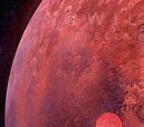 Воды Марса