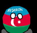 Absheronball