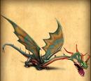 Dorngrat/Dragons-Aufstieg von Berk