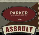 Assault (CS:GO)/Коллекция