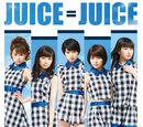 Juice=Juice Album Covers