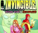 Invincible Presents: Atom Eve & Rex Splode Vol 1