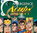 Convergence: Action Comics Vol 1