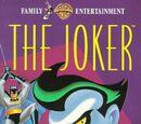 The Adventures of Batman & Robin: The Joker