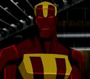 Dr. Jim Lockhart(Red Torpedo)