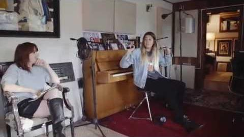 Carly Rae Jepsen – The Making of E•MO•TION